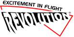 Revolution Kites
